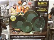 GARRETT G-1651400 DELUXE GRAVITY TRAP GOLD PANNING KIT